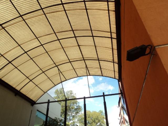 Fabrica de telhas galvanizadas