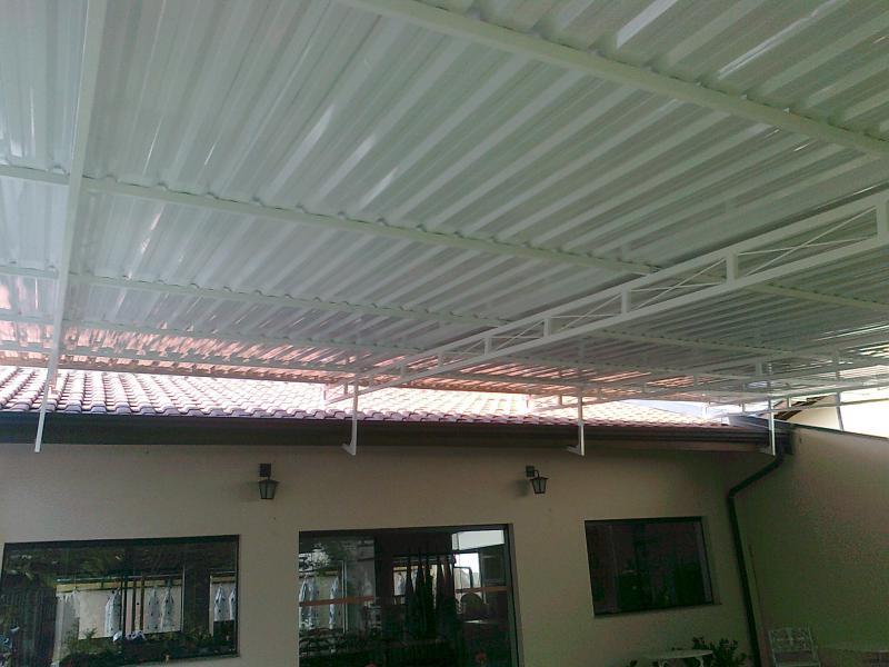 Fabricantes de telhas termoacusticas