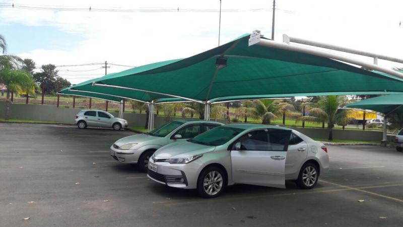 Sombreadores para carros preço