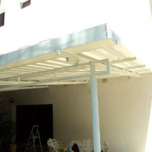 Fabrica de telhas termoacusticas